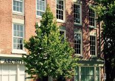 1850s Townhouse  Facade Restoration