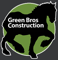 Green Bros Construction renovations and restoration